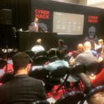 Cybersecurity Conference Picture
