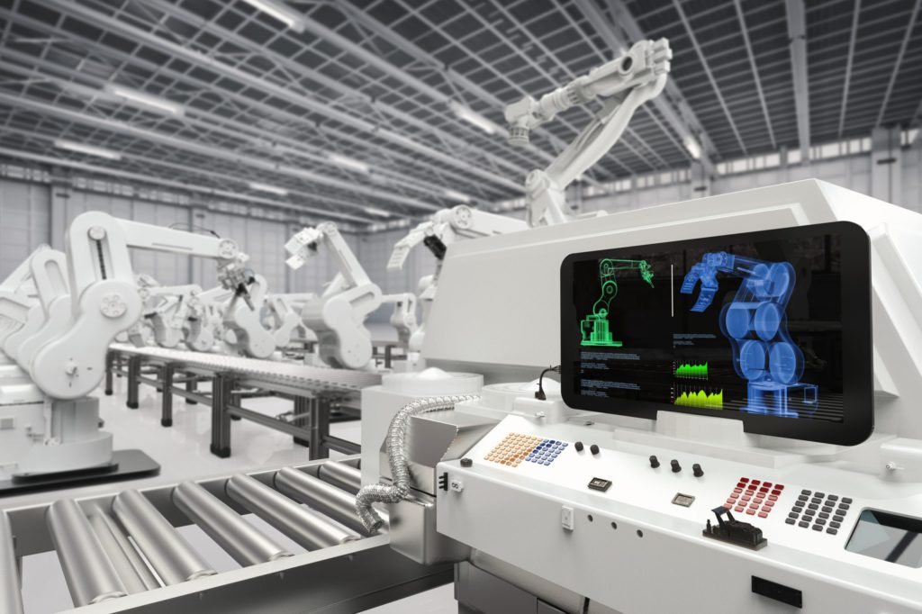 Automation Industry