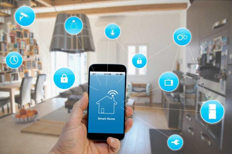 Smart Services Header Image